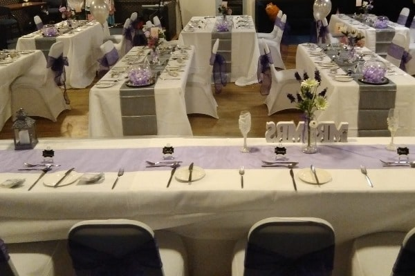 Function Suite available for your special occasions